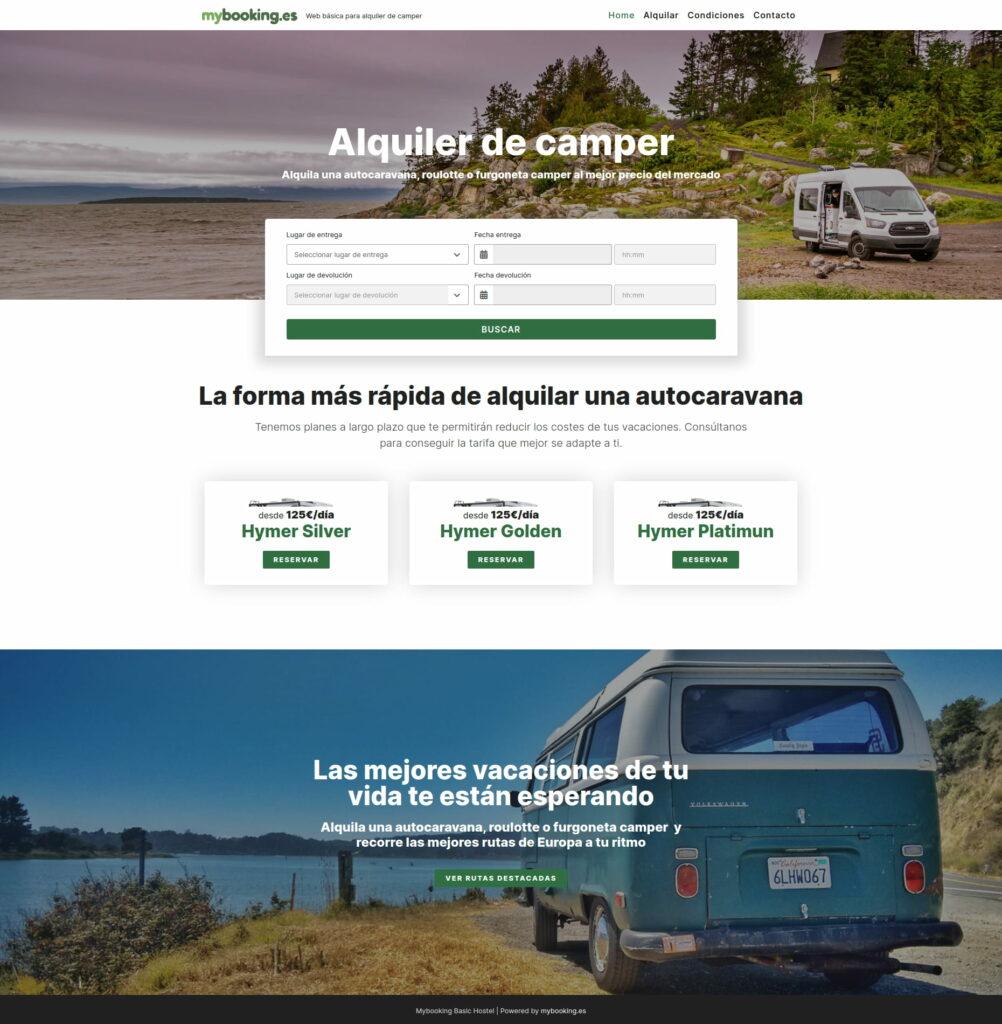 mybooking-camper