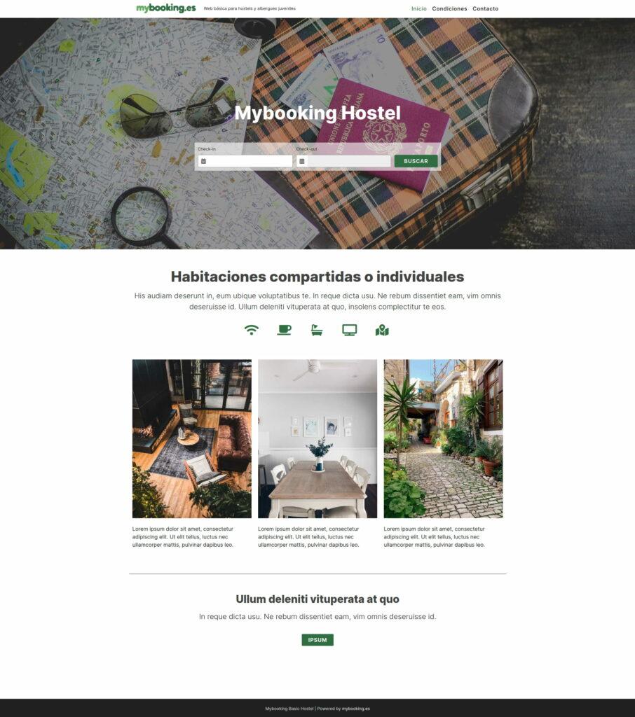 mybooking-hostal-alojamiento